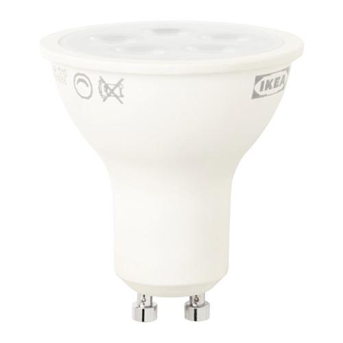 Bóng LED IKEA LEDARE đui G10 400lm