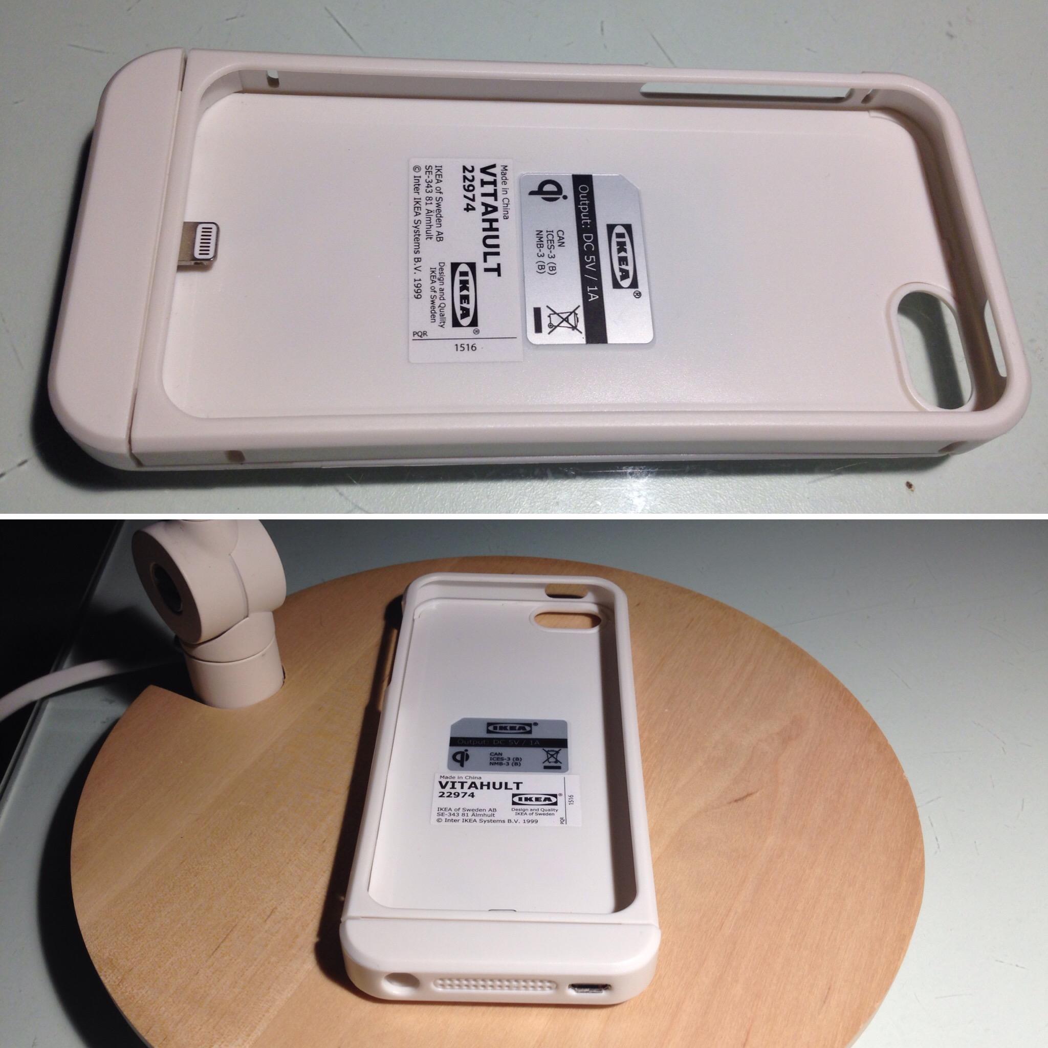 Favorlamp-Den-ban-RIGGAD4 [Giới thiệu sản phẩm] Khi đèn bàn tích hợp công nghệ