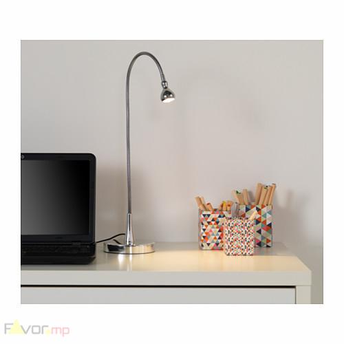 Đèn bàn đọc sách IKEA JANSJO