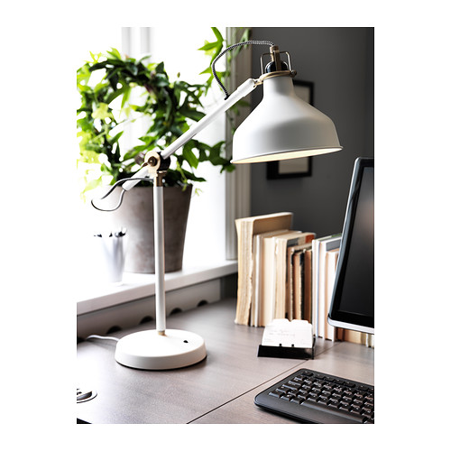 Đèn bàn làm việc IKEA RANARP