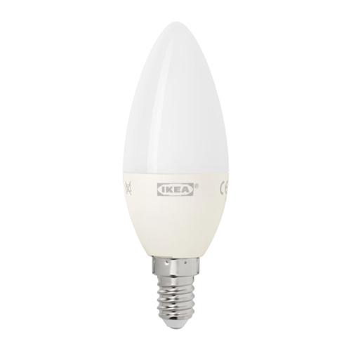 Bóng đèn LEDARE E14 200lm- Dáng quả nhót