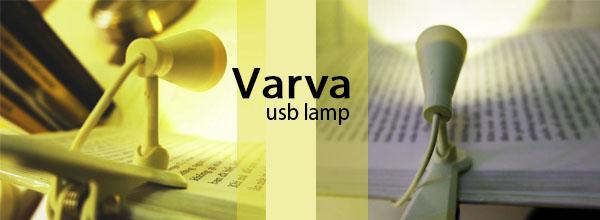 120x44-Varva Đèn đọc sách bỏ túi IKEA VARVA