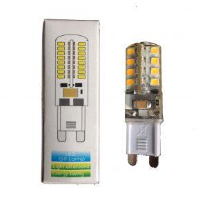 Bóng đèn LED G9