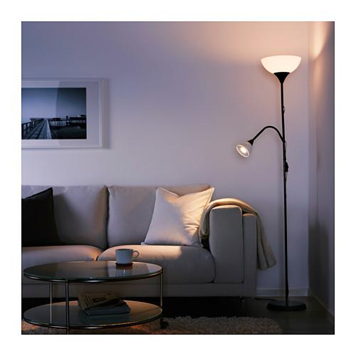 FAVORLAMP-Den-cay-de-san-IKEA-NOT2 Đèn cây 2 cành IKEA NOT