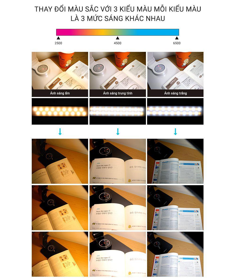 Favorlamp.com-Den-ban-lam-viec-doi-mau-Touchan-Plus1 Đèn làm việc đổi màu Hàn Quốc Prism Touchan Plus