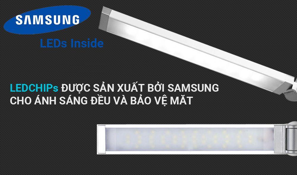 Favorlamp.comDen-lam-viec-Han-Quoc-Prism-Touchan-4400-1 Đèn làm việc Hàn Quốc Prism Touchan