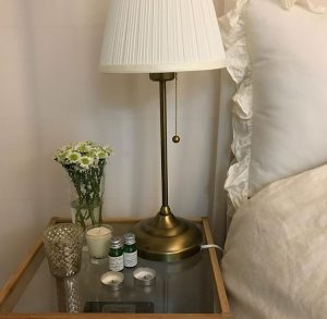 fullsizeoutput_186a-300x293 Đèn bàn ngủ cao cấp Ikea Arstid