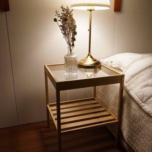 fullsizeoutput_186e-300x300 Đèn bàn ngủ cao cấp Ikea Arstid