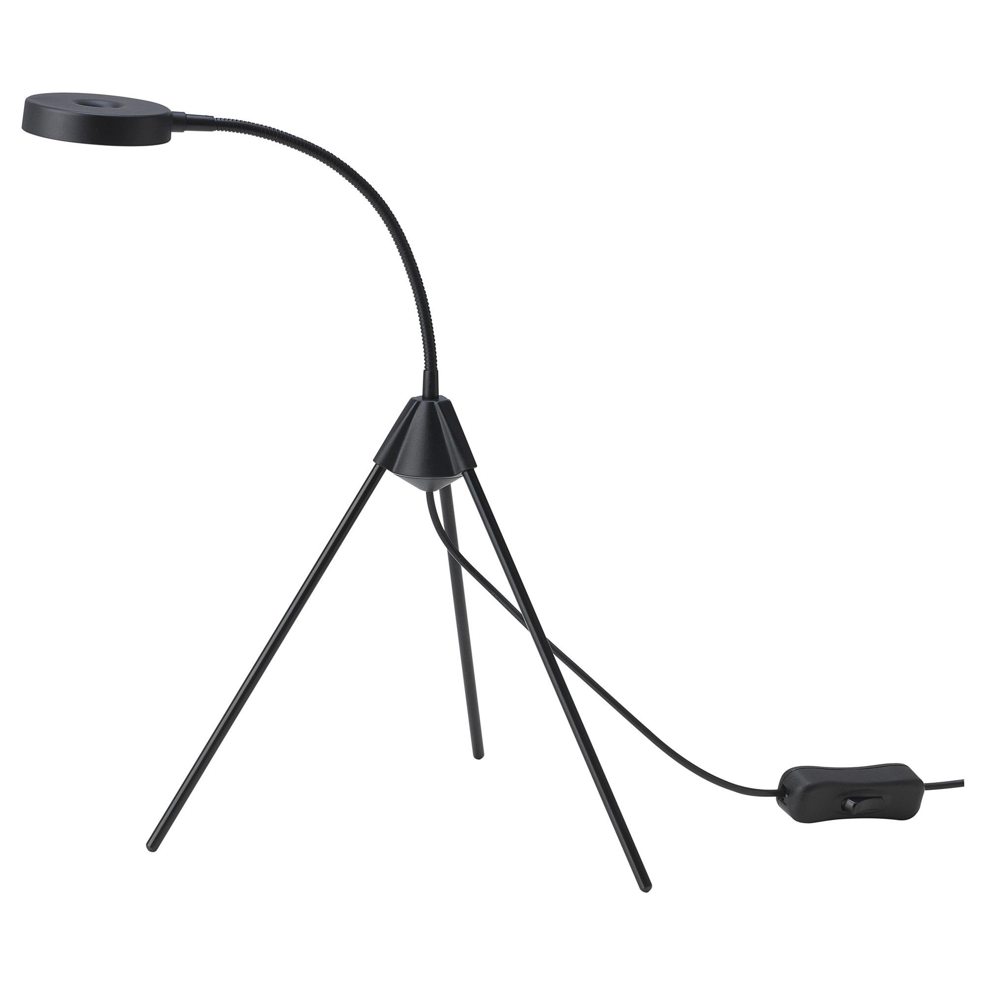 trettiotre-led-table-lamp-black__0742639_PE742751_S5 Đèn bàn mini Trettiotre